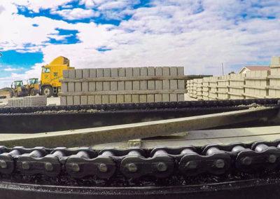 Common bricks and machinery